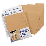 MO Project Kit Labels & Template