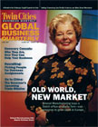 Twin Cities Business Monthly