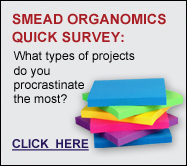 Smead Organomics Quick Survey