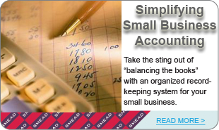 Small Business Accounting: Simplifying the Process