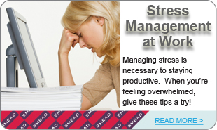 Stress Management at Work