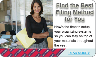 Find the Best Filing Method for You