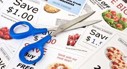 How to Organize Coupons and Offers