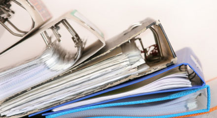 Medical Records Management: Conquering Piles of Paper