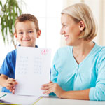 Getting Rid of Clutter: Managing Your Child's Paperwork