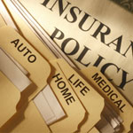 Organizing Insurance Policies and Records