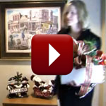 Video: Getting Organized for the Holiday Season