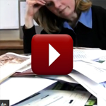 Video: Hidden Costs of Disorganization