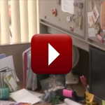 Video: Spring Cleaning Office Makeover