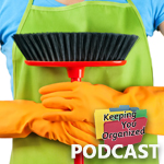 Podcast 124: Tips for Spring Cleaning