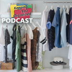 Podcast 144: Creating A Wardrobe Capsule Part 1
