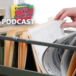 Podcast 148: The Three Filing Essentials Part 1
