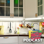 Podcast 238: Uncover Usable Space for Your Kitchen