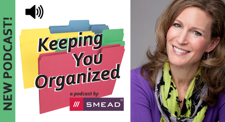 Small Changes that Can Make A Big Difference in Your Organizing