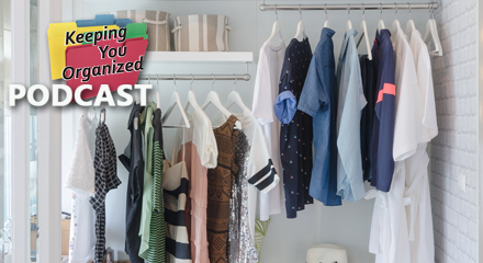Creating A Wardrobe Capsule Part 1