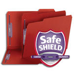 SafeSHIELD® Coated Fastener Technology