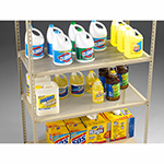 Z-Line Steel Shelving Units