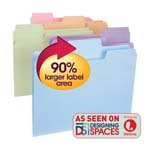 SuperTab® File Folders