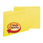 Smead Pressboard File Folder 21562, 1/3-Cut Tab, 1