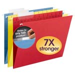 TUFF® Hanging Folder with Easy Slide™ Tab