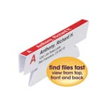 Viewables® Quick-Fold Tabs & Labels