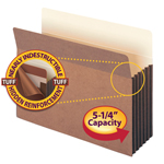 TUFF® File Pockets