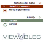 Viewables® Labeling System