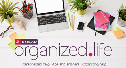 Resources To Get You Organized