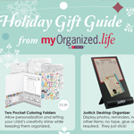 Holiday Gift Guide and Printable Calendar