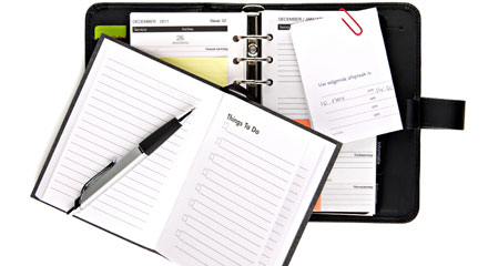 How To Be Organized With To Do Lists