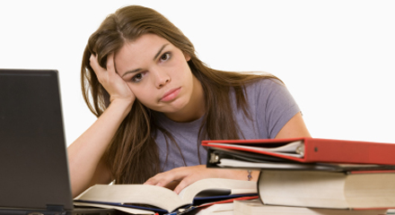 3 Tips for Keeping a Handle on College Homework
