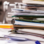 Organizing Paper Files: Sorting Through the Stacks