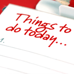 Tips for Creating Your Own To Do List