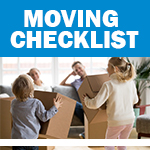 Checklist: Planning Your Move