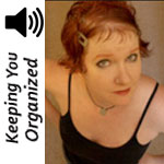 Podcast 004: On The Road With Ramona Creel