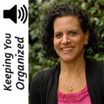 Podcast 013: Office Productivity Tips From Lori Krolik