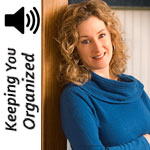 Podcast 073: Tips to Spring Clean Like A Pro