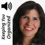 Podcast 110: The 10 Most Common Mistakes When Organizing