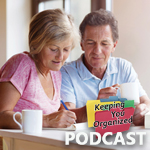 Podcast 120: Organizing Your Life Documents