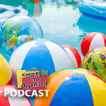 Podcast 133: Organizing Your Outdoor Spaces