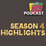 Podcast 184: Season Four Highlights