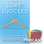 Podcast 230: Sort and Succeed