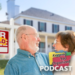 Podcast 251: The Challenges of Downsizing for Baby Boomers