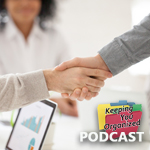 Podcast 256: Five Tips for Enhancing Professional Etiquette - Part 1