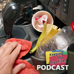 Podcast 266: Organizing Your Car - Part 1