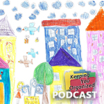 Podcast 273: Organizing Kids Artwork