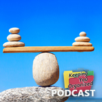 Podcast 274:The Importance of Achieving Work/Life Balance