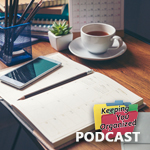 Podcast 295: How Routines Help When You Work from Home
