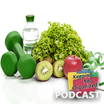 Podcast 298: How To Organize a Diet