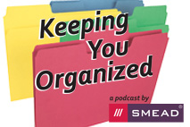 Organized Life Podcast